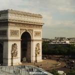 Foto de la Semana – Mi París