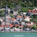 El Pueblo y la Doble Bahía de Kotor, Montenegro